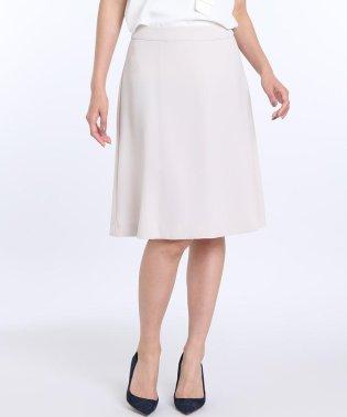 《洗えるセットアップ》マーメイドラインスカート