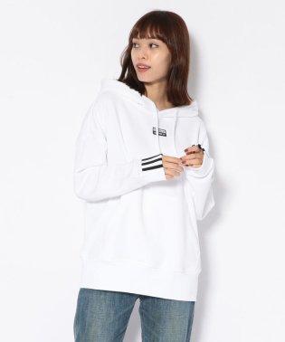 adidas originals/アディダスオリジナルス/VOCAL HOODIE/WHT