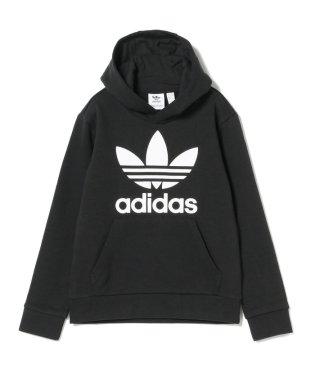 adidas / TREFOIL HOODIE 19 (130~140cm)