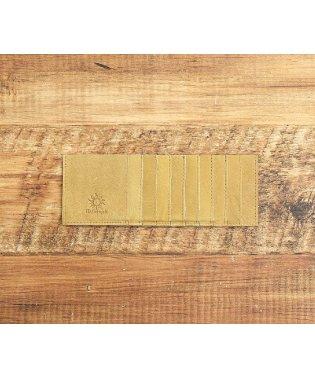 インナーカードケース 縦タイプ オールレザー 革 カード入れ