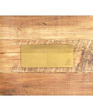 インナーカードケース 横タイプ オールレザー 革 カード入れ