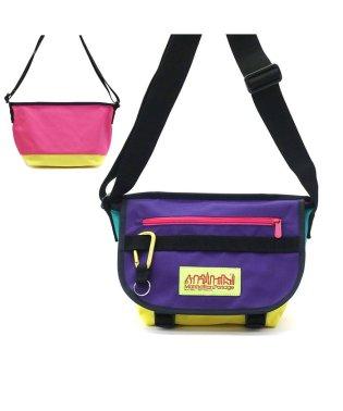 【日本正規品】 Manhattan Portage メッセンジャーバッグ Casual Messenger Bag(S)  MP1605JRCONEY