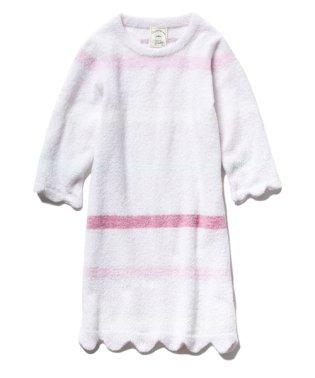 【KIDS】'スムーズィー'5ボーダー kids ドレス