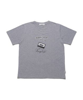 【GELATO PIQUE HOMME】バンブーコットンTシャツ