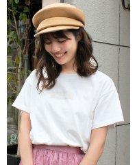 【FILA MERCURYDUO別注】BOXロゴTシャツ