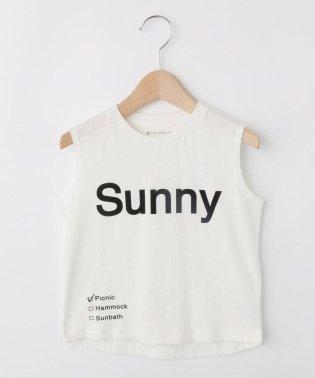 【100~150cm】Sunnyノースリーブ