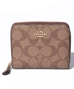 COACH OUTLET F30308 IME74 2つ折り財布