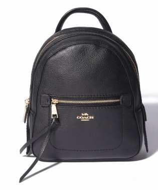 COACH OUTLET F30530 IMBLK バックパック