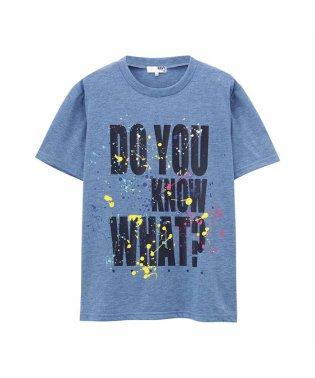 Navy ボーイズ NAVY JEANS DRYMIX 半袖Tシャツ 932054MH