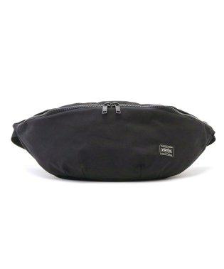 吉田カバン ポーター ウエストバッグ PORTER GREIGE グレージュ WAIST BAG(L) 885-05166