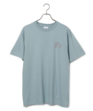 【Ken Kagami × JUNRed】ピロートークTEE