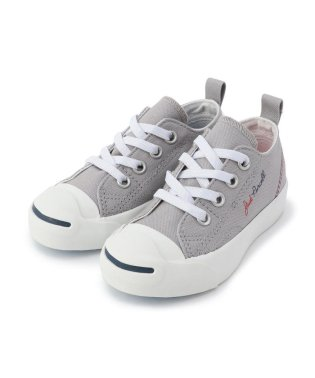 CONVERSE:KID'S JACK PURCELL TRICOPOINT SLIPS