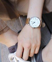 〈nattito/ナティート〉Simple Watch/シンプルウォッチ フレッド