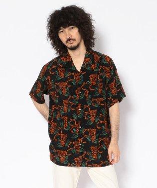 Aloha Blossom/アロハ ブロッサム/TIKI SHIRTS/ティキアロハシャツ