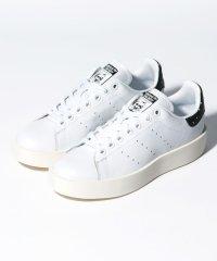 【adidas】厚底 STAN SMITH BOLD W