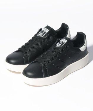 【adidas】 厚底 STAN SMITH BOLD W