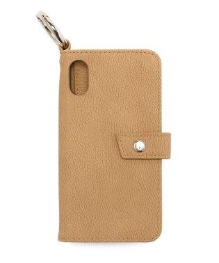 A SCENE/エーシーン/ Flip Pocket cases CASE X/XS