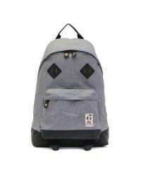 【日本正規品】チャムス CHUMS リュックボーズマン Bozeman Day Pack CH60-2396