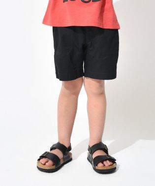 【プチプラ】クライミングハーフパンツ(90~150cm)