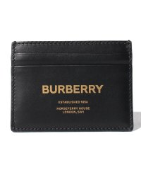 【BURBERRY】Horse ferry print カードケース