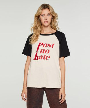 オーガニックコットンラグラン半袖Tシャツ・カットソー