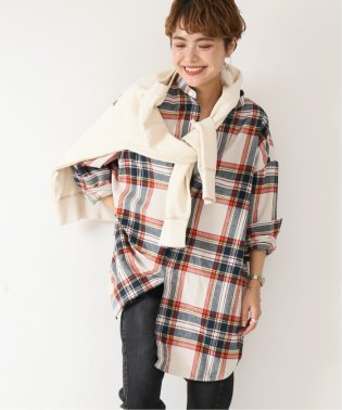 【Traditional Weatherwear】 BIG TUCK UP SHIRT◆