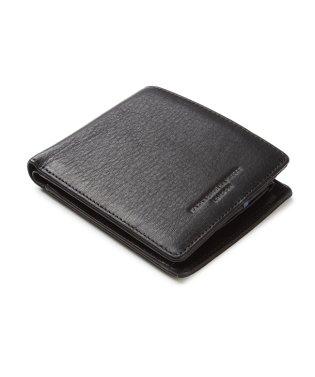 キャサリンハムネット 財布 二つ折り財布 メンズ 本革 KATHARINE HAMNETT 490-57003