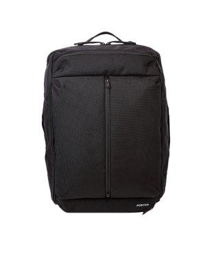 吉田カバン ポーター アップサイド ビジネスリュック メンズ ビジネスバッグ 3WAY B4 PORTER 532-17902