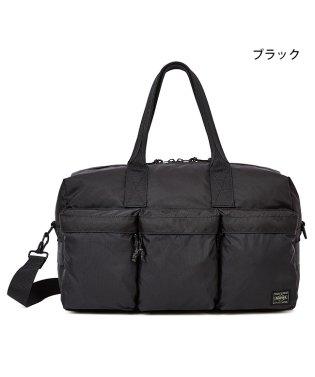 吉田カバン ポーター フォース ボストンバッグ ダッフルバッグ メンズ ミリタリー 旅行 PORTER 855-05455