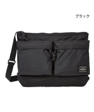 吉田カバン ポーター フォース ショルダーバッグ サコッシュ メンズ レディース ミリタリー A5 PORTER 855-05458