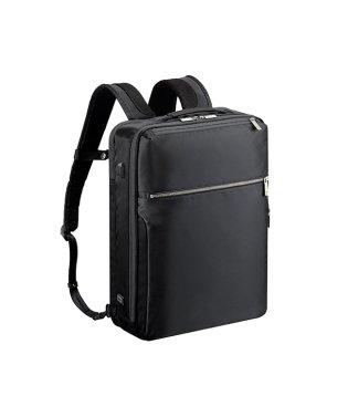 エースジーン ビジネスバッグ ビジネスリュック メンズ B4 ace.GENE 55537 ガジェタブル 撥水 USBポート