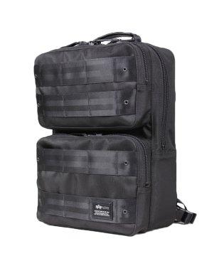 アルファインダストリーズ リュック リュックサック メンズ 通勤用 ビジネスバッグ 日本製 40082