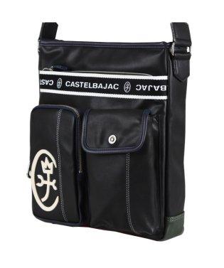 カステルバジャック ショルダーバッグ メンズ レディース 024113 斜めがけ ブランド