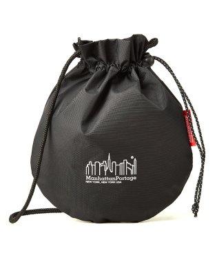 マンハッタンポーテージ 巾着 ショルダーバッグ ポーチ ミニ メンズ レディース Manhattan Portage drawsrting-purse