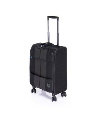 フィノキシーゼロ スーツケース 機内持ち込み ソフト 超軽量 フロントオープン 30L Finoxy ZERO fnzr-47