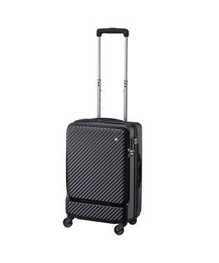エース ハント マイン スーツケース 機内持ち込み Sサイズ フロントオープン ストッパー 34L HaNT 05744