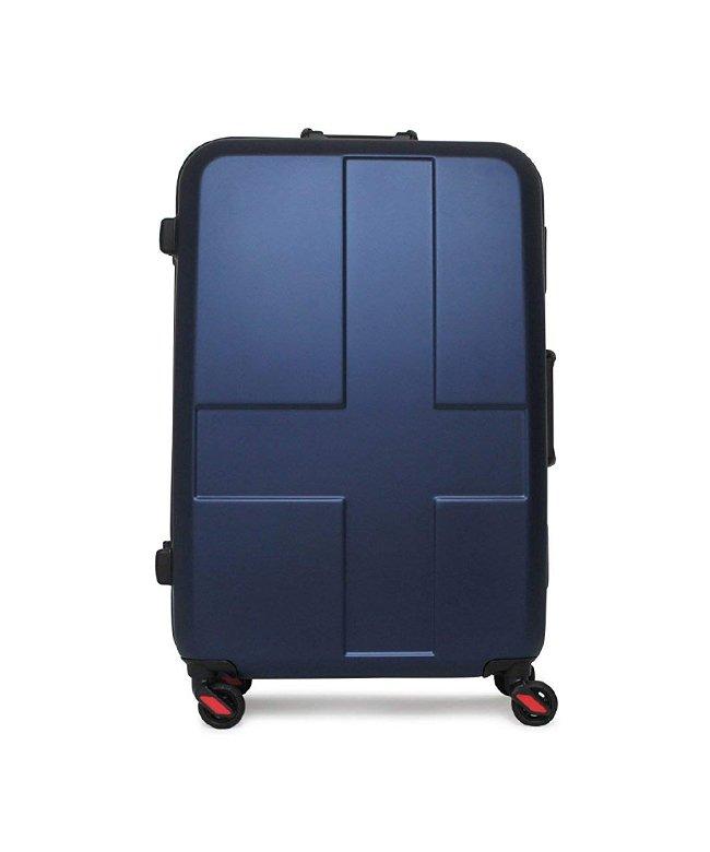 (innovator/イノベーター)イノベーター スーツケース Lサイズ フレームタイプ 軽量 大型 大容量 innovator 90L inv−68/ユニセックス ブルー