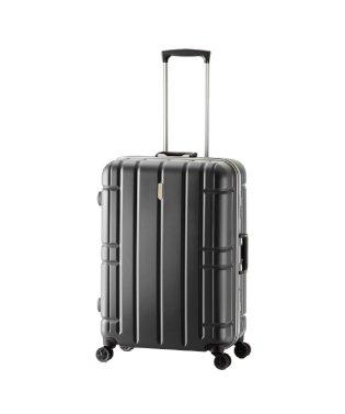 アジアラゲージ スーツケース Lサイズ フレーム アリマックス 大容量 大型 軽量 AliMaxG 74L MF-5016
