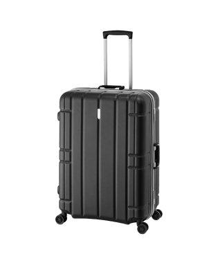 アジアラゲージ スーツケース LLサイズ フレームタイプ アリマックス 軽量 大型 大容量 100L AliMaxG MF-5017