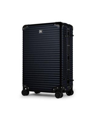 ランツォ スーツケース LANZZO NORMAN LIGHT 64L Mサイズ ノーマンライト アルミフレーム ポリカーボネートボディ