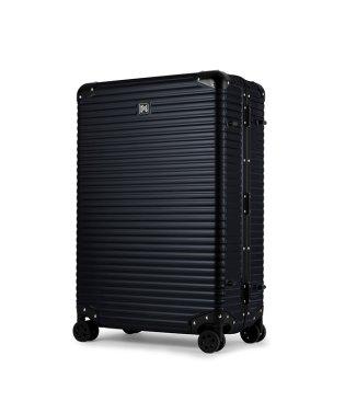 ランツォ スーツケース LANZZO NORMAN LIGHT 87L Lサイズ ノーマンライト アルミフレーム ポリカーボネートボディ