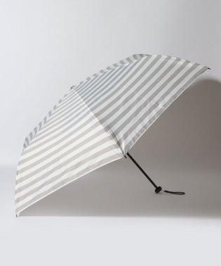 FLO(A)TUS 折りたたみ傘 【ボーダー】