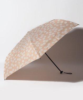 FLO(A)TUS 折りたたみ傘 【花】