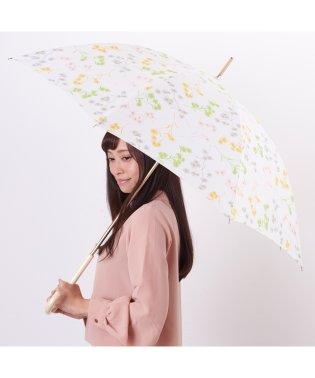 estaa 傘 【にじみフラワー】