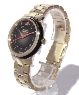 Vivienne Westwood(ヴィヴィアン・ウエストウッド) 時計 VV158BKGD