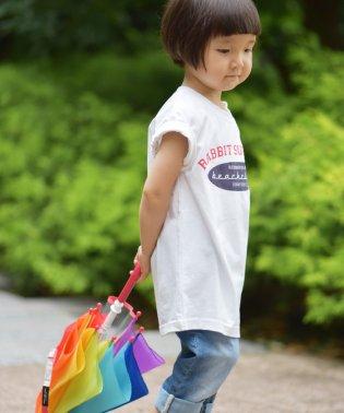 【coen キッズ / ジュニア】SUNNY SPORTS(サニースポーツ)別注USAコットン BEACH CLEAN Tシャツ