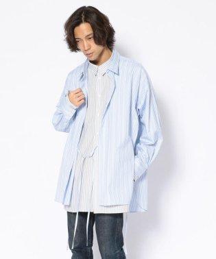 Toironier/トワロニエ/Layered shirts/レイヤードシャツ