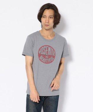 1300FP / 1300ファクトリープレイス YOSEMITE IS BEAUTIFUL ヨセミテイズビューティフル Tシャツ