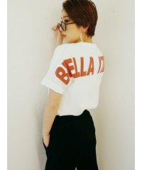 FILA BIELLA ITALIA BIG Tシャツ