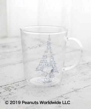 PEANUTS/耐熱マグカップ